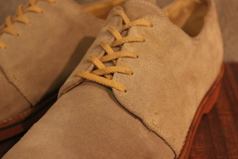 """夏に使える \""""Used Dress Shoes\"""" ご紹介_f0191324_10433369.jpg"""