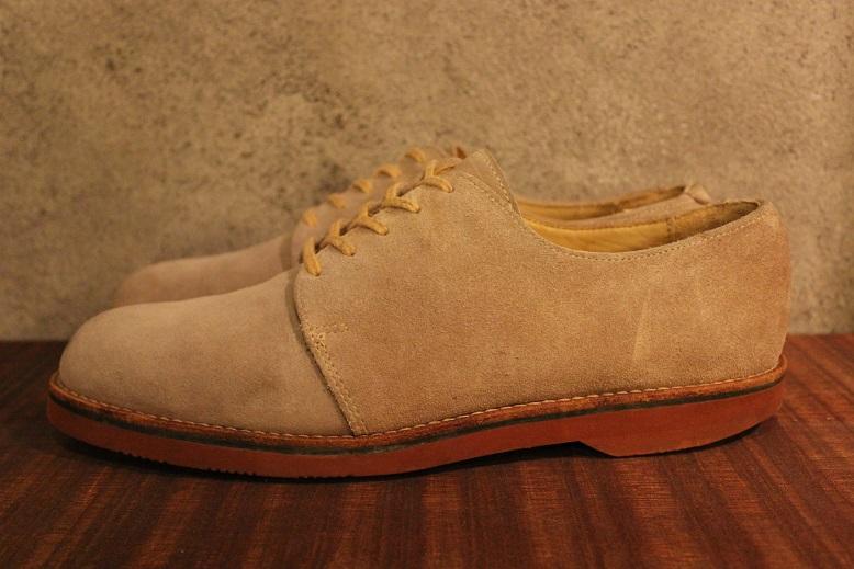 """夏に使える \""""Used Dress Shoes\"""" ご紹介_f0191324_1043399.jpg"""