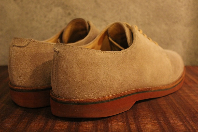 """夏に使える \""""Used Dress Shoes\"""" ご紹介_f0191324_10434914.jpg"""