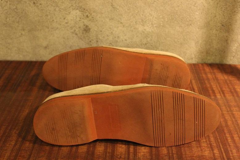 """夏に使える \""""Used Dress Shoes\"""" ご紹介_f0191324_10435631.jpg"""