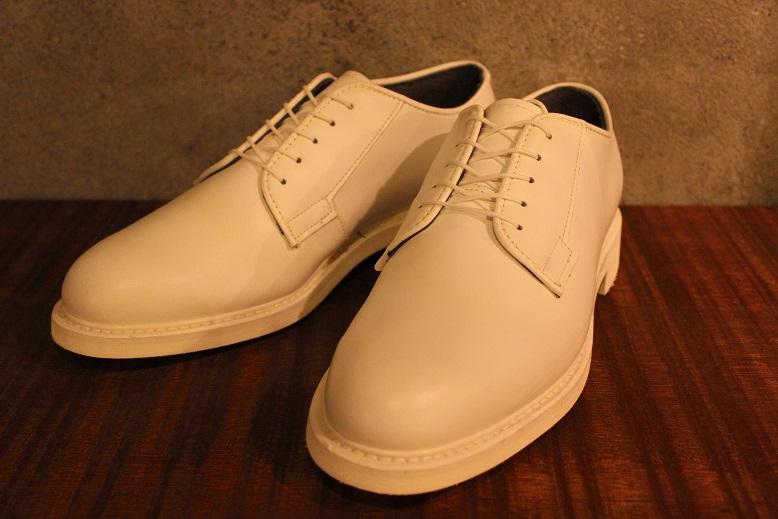 """夏に使える \""""Used Dress Shoes\"""" ご紹介_f0191324_10443173.jpg"""