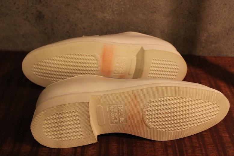 """夏に使える \""""Used Dress Shoes\"""" ご紹介_f0191324_10445197.jpg"""