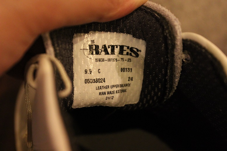 """夏に使える \""""Used Dress Shoes\"""" ご紹介_f0191324_1045548.jpg"""