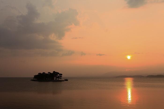 宍道湖 ①_a0294534_19585775.jpg