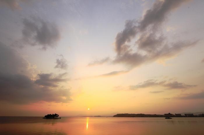 宍道湖 ①_a0294534_19594933.jpg