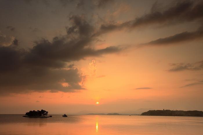宍道湖 ①_a0294534_2003114.jpg