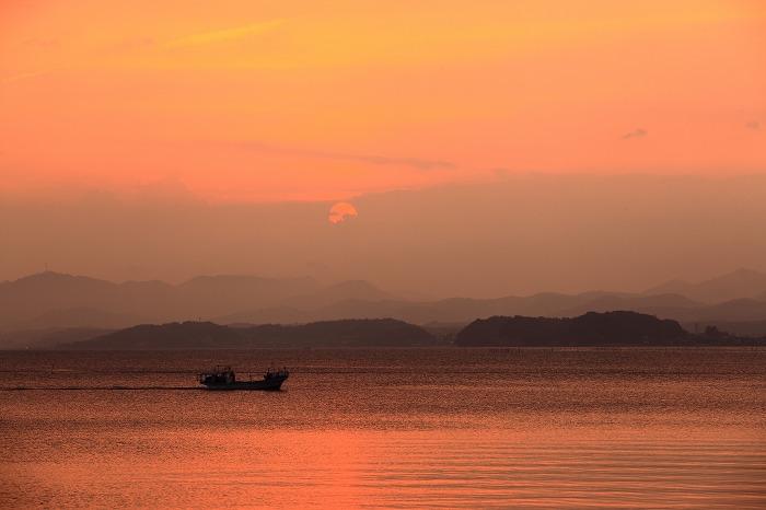 宍道湖 ①_a0294534_2005683.jpg
