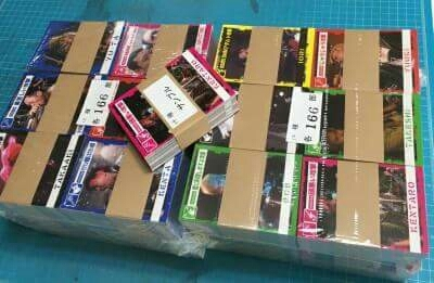 【今週末】新宿! For The Punks!!【なんて日は②】_c0308247_17392165.jpg