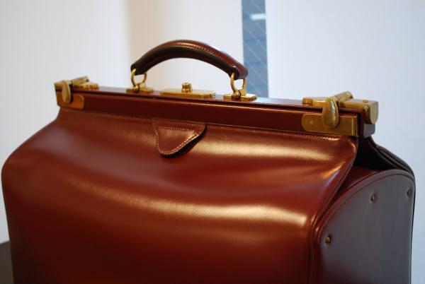 「Fugeeのしごと 16点の鞄展」9_e0200879_1591356.jpg