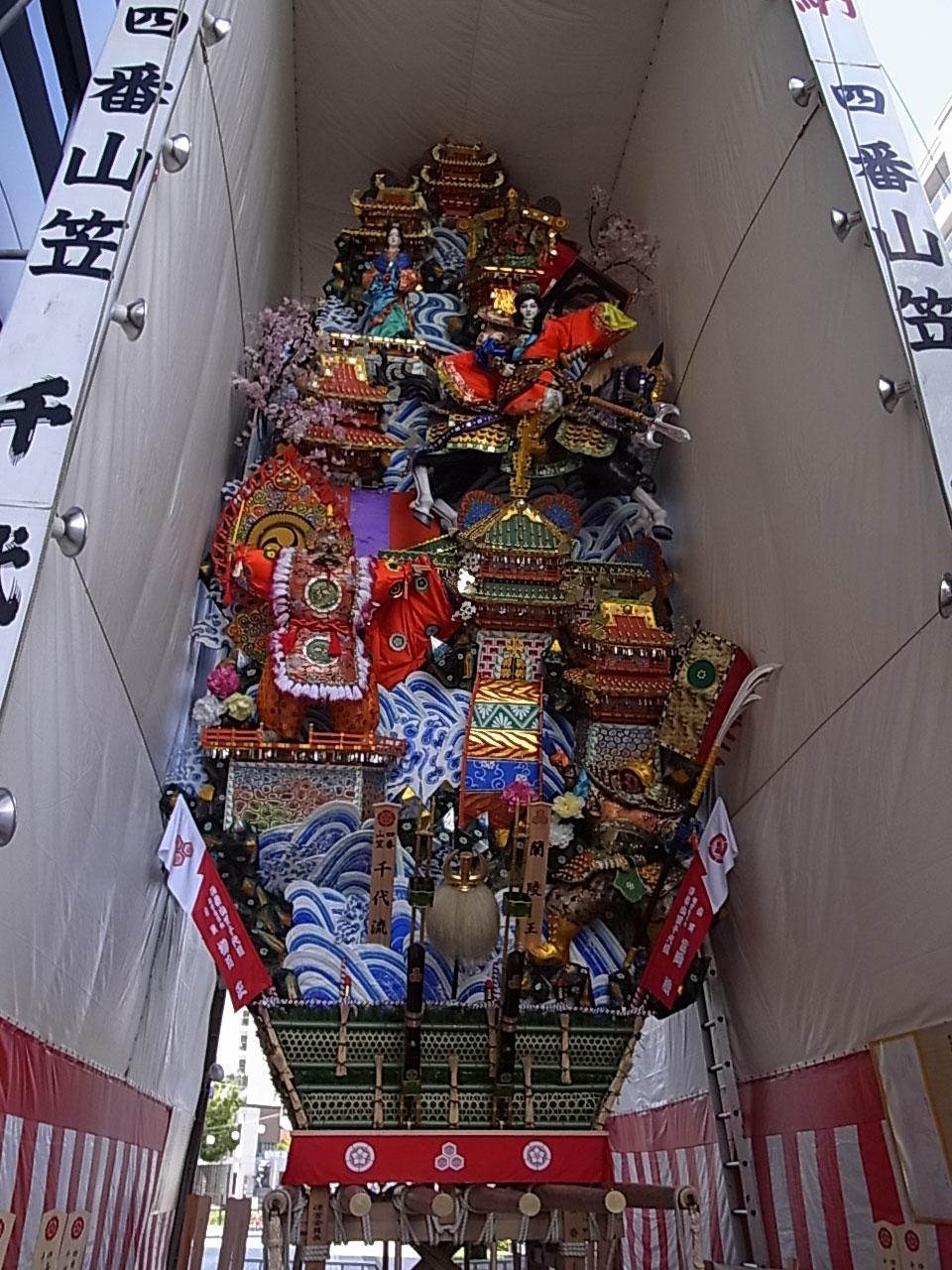 博多祇園山笠_d0127182_16121317.jpg