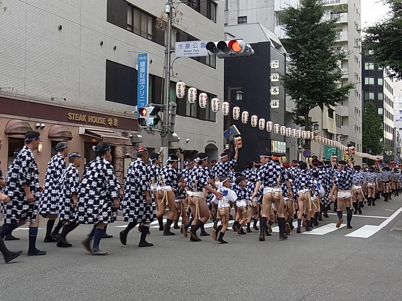 博多祇園山笠_d0127182_1613162.jpg