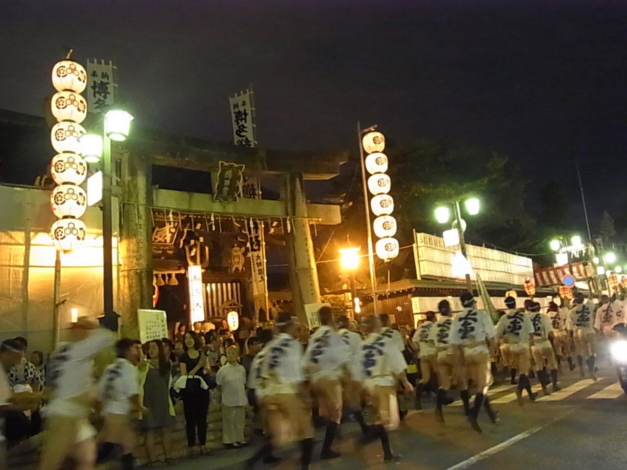 博多祇園山笠_d0127182_16141493.jpg