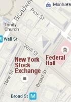 ロウアー・マンハッタン地区の名所、ウォール・ストリート沿い_b0007805_359222.jpg