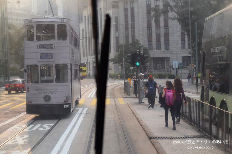 香港トラムに乗って_e0131432_11372928.jpg
