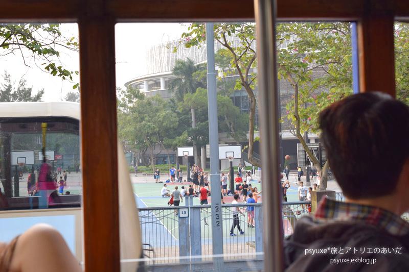 香港トラムに乗って_e0131432_11374970.jpg