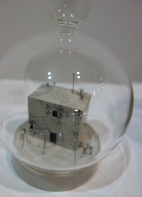 ガラスドームの魔法。自分だけの奇跡の瞬間を手に入れる。_a0017350_04270513.jpg