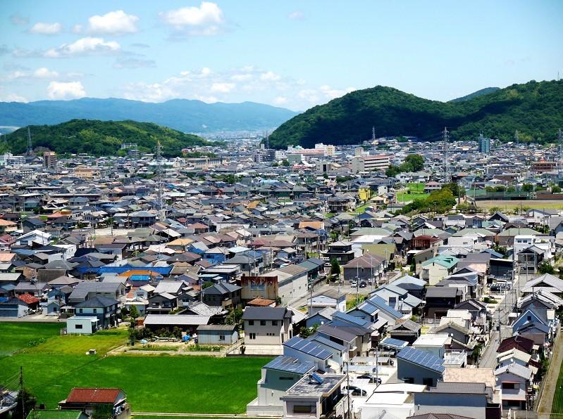県民交流プラザ・和歌山ビッグ愛からの風景_b0093754_2237942.jpg