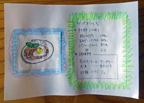 バジルを食べる_d0078471_141881.jpg