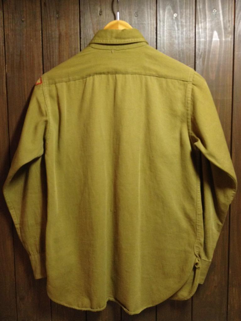お題、Vintage BSA Shirt!!!(T.W.神戸店)_c0078587_22331760.jpg