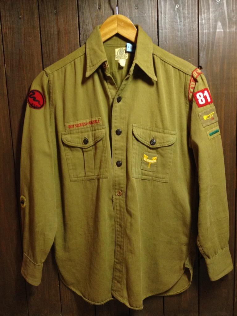 お題、Vintage BSA Shirt!!!(T.W.神戸店)_c0078587_2233999.jpg