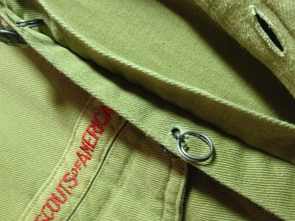 お題、Vintage BSA Shirt!!!(T.W.神戸店)_c0078587_22343464.jpg