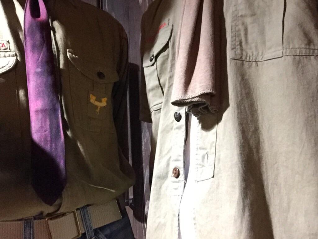 お題、Vintage BSA Shirt!!!(T.W.神戸店)_c0078587_22351824.jpg