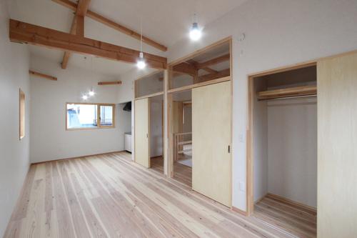 大館観音堂の家:西方設計完成検査_e0054299_1735711.jpg