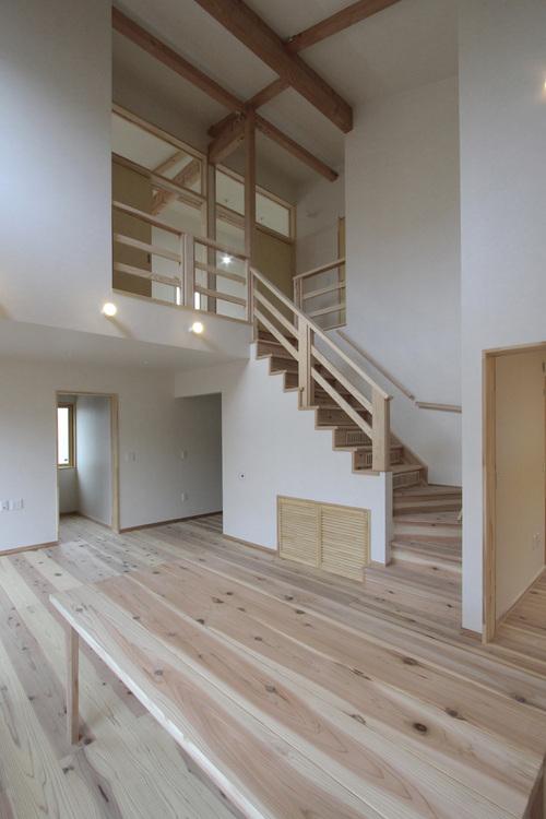大館観音堂の家:西方設計完成検査_e0054299_18202670.jpg
