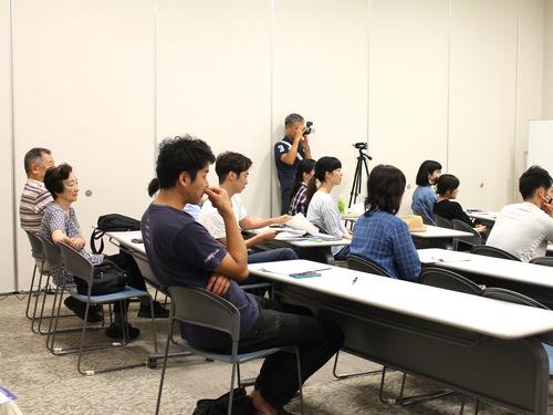 もりや市民大学講座_オープンコース「Thursday night course in MORIYA Part3」_a0216706_14531620.jpg