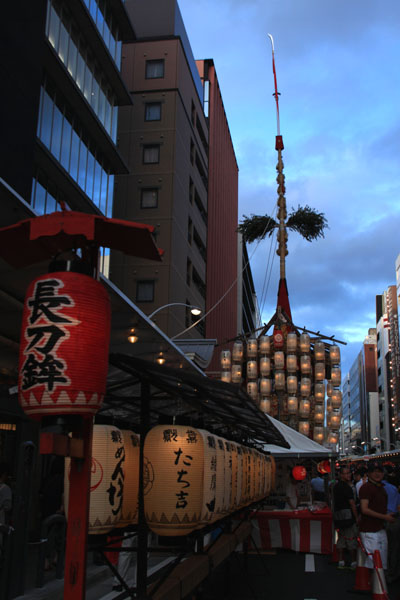 祇園祭 宵宵山_e0048413_22381598.jpg