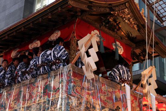 祇園祭 宵宵山_e0048413_22382721.jpg