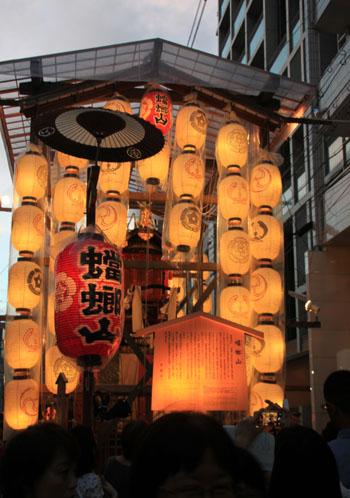 祇園祭 宵宵山_e0048413_22391436.jpg