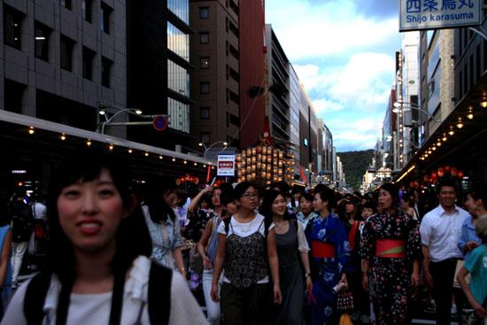 祇園祭 宵宵山_e0048413_22393930.jpg