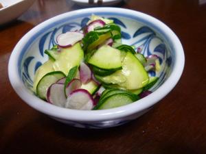 ★野菜生活♪_c0343936_21184194.jpg