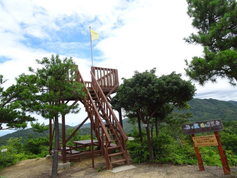 涼しいので間伐作業をしました・・・孝子の森  by  (TATE-misaki)_c0108460_21581860.jpg