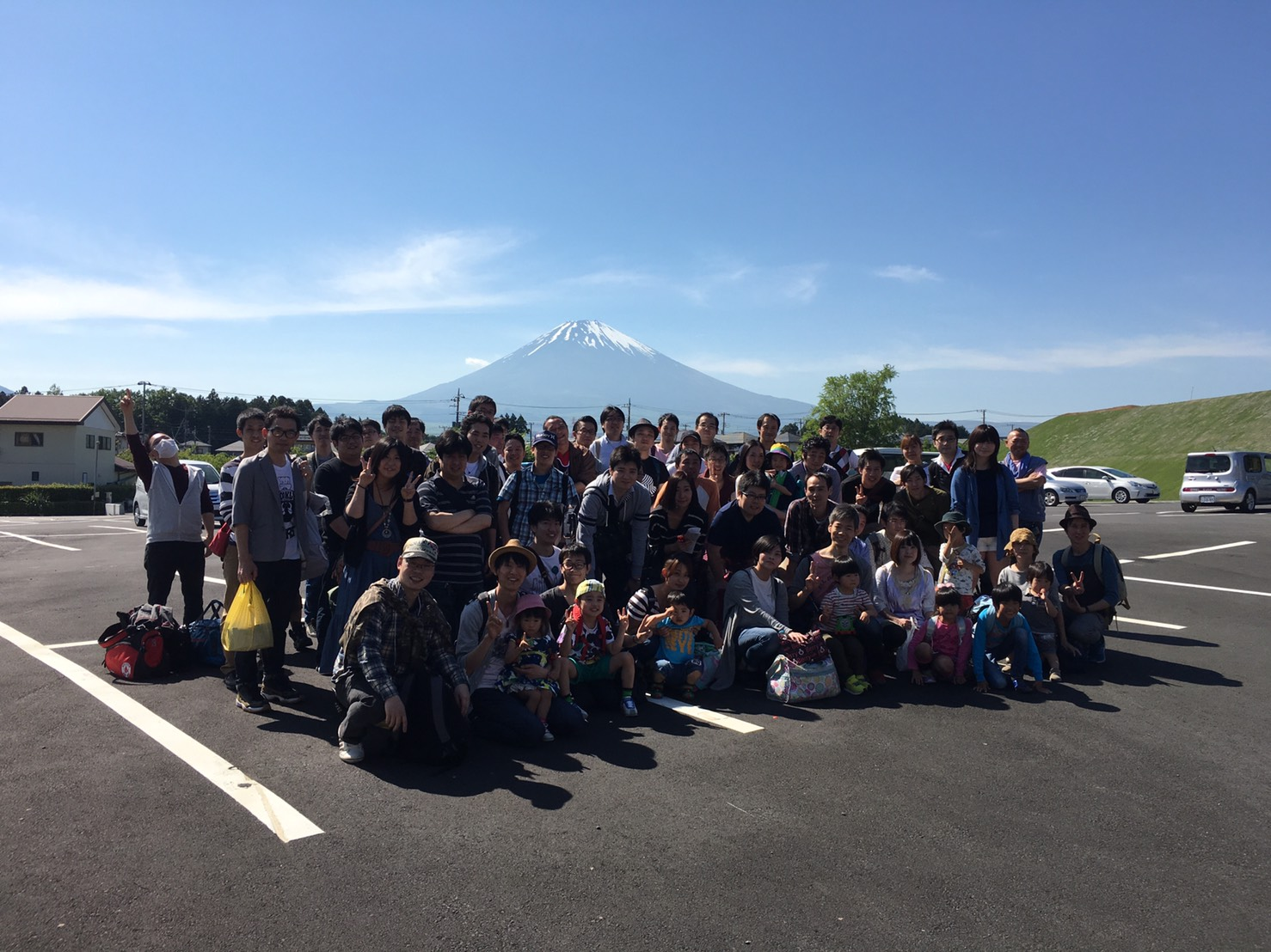 2016年×東京&埼玉×社員旅行!!_e0206865_051542.jpg