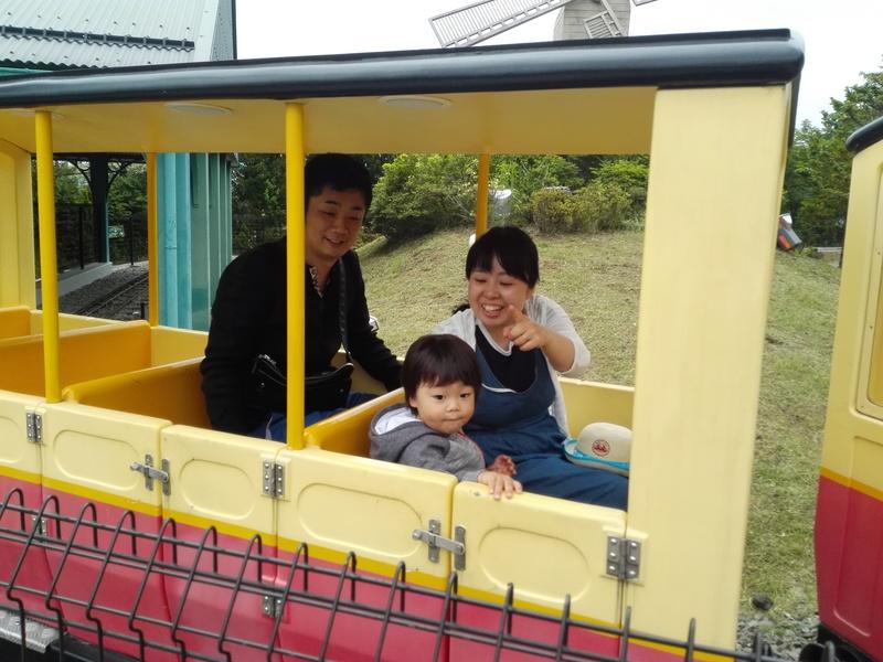 2016年×東京&埼玉×社員旅行!!_e0206865_0535548.jpg