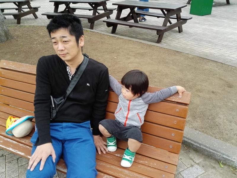 2016年×東京&埼玉×社員旅行!!_e0206865_131511.jpg