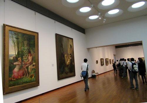 国立西洋美術館_e0048413_21105495.jpg