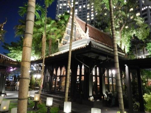 2016年GWバンコク旅行⑨ サラティップでタイ旅行気分を満喫_e0052736_22202269.jpg