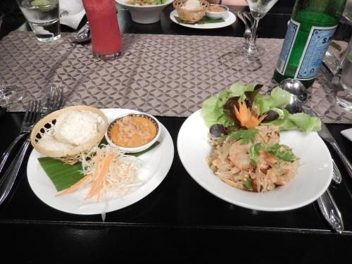 2016年GWバンコク旅行⑨ サラティップでタイ旅行気分を満喫_e0052736_22211011.jpg