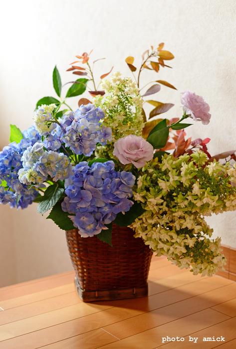 7月16日 土曜日 紫蘇もろこしの丸むすび_b0288550_11364800.jpg