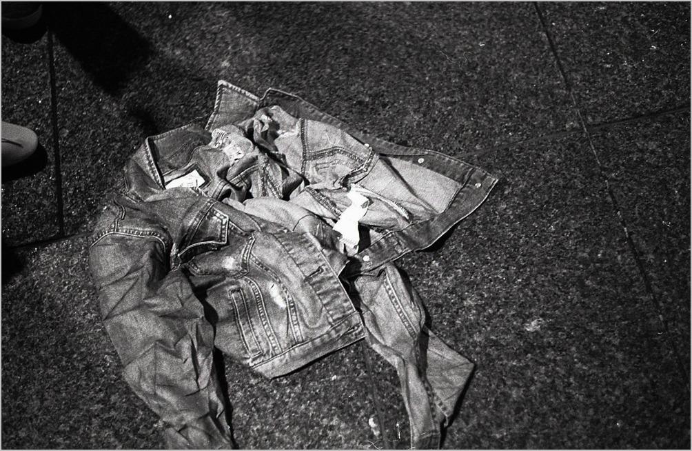 Jeans Revolution/とん平&ビショップ_f0213461_0445063.jpg