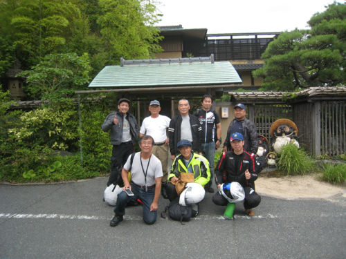 2016年7月9日~10日 BMW Motorrad Weekend in はわい_e0254365_2059836.jpg