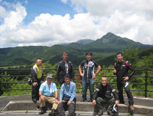 2016年7月9日~10日 BMW Motorrad Weekend in はわい_e0254365_21145861.jpg
