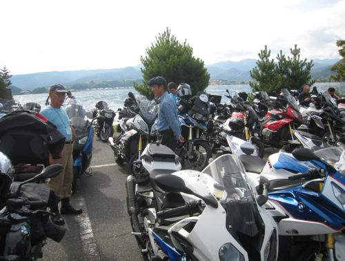 2016年7月9日~10日 BMW Motorrad Weekend in はわい_e0254365_2194853.jpg