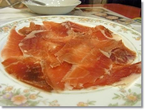 歌舞伎町 老舗スペイン料理のカサ・ベリヤ_d0013068_13223218.jpg