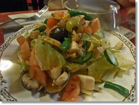 歌舞伎町 老舗スペイン料理のカサ・ベリヤ_d0013068_13483762.jpg