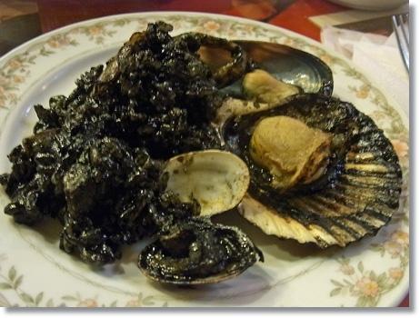 歌舞伎町 老舗スペイン料理のカサ・ベリヤ_d0013068_22370657.jpg