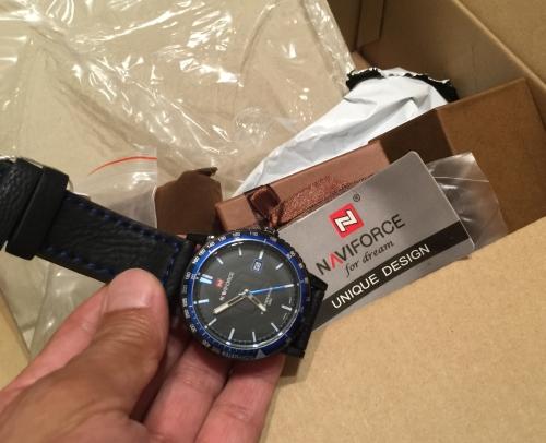 時計を買った_a0163788_22415683.jpg
